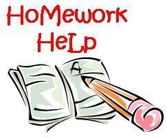 Homework support for parents