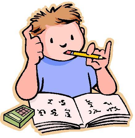Homework support for parents